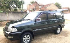 Dijual Cepat Toyota Kijang LGX 2.0 EFI Manual 2003, Jawa Barat