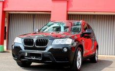 Jual cepat BMW X3  xDrive20d xLine Automatic 2014 di DKI Jakarta