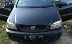 Jual Chevrolet Zafira CD 2003 harga murah di Jawa Tengah