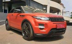 DKI Jakarta, Land Rover Range Rover Evoque Dynamic Luxury Si4 2012 kondisi terawat
