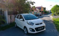 Jual cepat Kia Picanto SE 2014 di Kalimantan Selatan