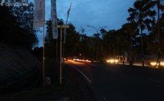 Listrik Padam di Malam Hari? Awas Visibilitas Berkurang dari Lampu Jalan yang Mati