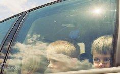 Insiden Anak-Anak Tertinggal di Mobil, Ternyata Ini Dia Penjelasan Ilmiahnya!