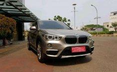DKI Jakarta, BMW X1 sDrive18i xLine 2015 kondisi terawat