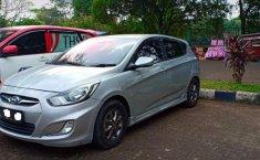 Mobil Hyundai Grand Avega 2014 GL terbaik di DKI Jakarta
