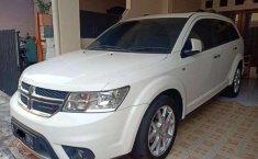 Jual cepat Dodge Journey SXT 2012 di DKI Jakarta