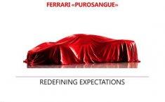 Bulan Depan, Ferrari Pamerkan Crossover Purosangue?