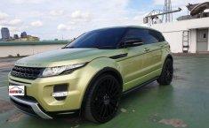 Jual cepat Land Rover Range Rover Evoque Dynamic Luxury Si4 2013 di DKI Jakarta