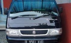 Jual mobil bekas murah Suzuki Carry Pick Up Futura 1.5 NA 2015 di Jawa Barat