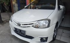 Jual mobil Toyota Etios Valco G 2013 harga murah di Jawa Barat