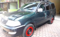 Jual mobil bekas murah Toyota Kijang LGX-D 2002 di Sumatra Utara