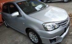 Jual mobil Toyota Etios Valco G 2014 murah di DI Yogyakarta