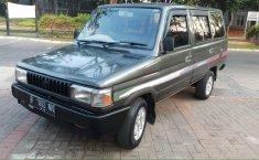 Jual cepat mobil Toyota Kijang LGX 1995 bekas, DKI Jakarta