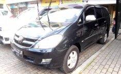 Jual mobil bekas Toyota Kijang Innova 2.0 G 2007 dengan harga murah di Sumatra Utara