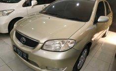 Jual Cepat Toyota Vios G 2003 di DIY Yogyakarta