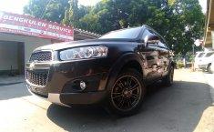 Jual mobil bekas Chevrolet Captiva VCDI 2012 dengan harga murah di DKI Jakarta