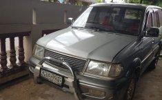 Dijual mobil Toyota Kijang Krista 2.0 2002 murah di Kalimantan Tengah