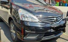 Jual mobil Nissan Grand Livina SV 2017 bekas, Banten
