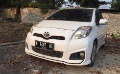 DKI Jakarta, dijual mobil Toyota Yaris TRD Sportivo 2012 dengan harga murah
