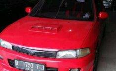 Mobil Mitsubishi Lancer Evolution 2000 Evolution X dijual, Jawa Barat