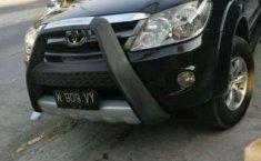 Jawa Timur, Toyota Fortuner G 2006 kondisi terawat