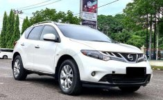 Sumatra Selatan, jual mobil Nissan Murano 2011 dengan harga terjangkau