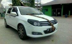 Kalimantan Selatan, jual mobil Geely MK 2 2011 dengan harga terjangkau