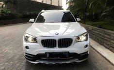 DKI Jakarta, BMW X1 2016 kondisi terawat