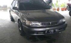 Jual cepat Toyota Corolla 1.8 SEG 2001 di Jawa Barat