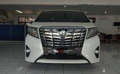 DKI Jakarta, jual mobil Toyota Alphard Q 2017 dengan harga terjangkau