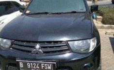 Jawa Barat, Mitsubishi Triton 2010 kondisi terawat