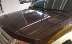 Mobil Mitsubishi Pajero 2001 dijual, Jawa Barat