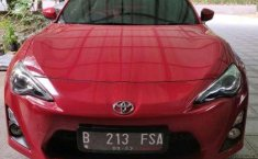 Banten, jual mobil Toyota 86 FT 2012 dengan harga terjangkau