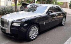 Jual mobil Rolls-Royce Ghost 2013 bekas, DKI Jakarta