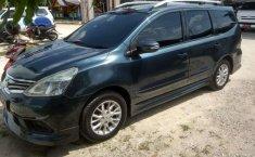 Jual mobil Nissan Grand Livina Highway Star 2013 bekas, Riau
