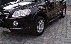 Chevrolet Captiva 2008 DIY Yogyakarta dijual dengan harga termurah