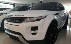 Dijual mobil bekas Land Rover Range Rover Evoque Dynamic Si4, DKI Jakarta
