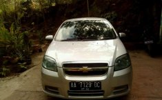 Jual mobil Chevrolet Lova 2012 bekas, Jawa Tengah
