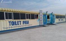 Ada Usulan Toilet Berbayar di Rest Area Jalan Tol, BPJT Menolak Tegas
