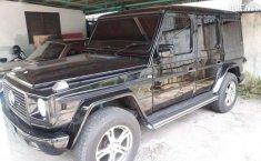 Dijual mobil bekas Mercedes-Benz GE , Bali