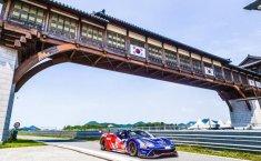 Nyaris Tembus Lima Besar, Duo T2 Motorsport Pulang Dari Korea Dengan Kekecewaan