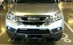 Jual mobil Isuzu MU-X Premiere 2015 bekas, DIY Yogyakarta