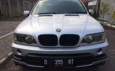 Mobil BMW X5 2002 xDrive30d terbaik di Jawa Barat