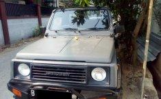 Jual mobil bekas murah Suzuki Jimny Long 4x4 1991 di DKI Jakarta