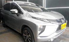 Dijual mobil bekas Mitsubishi Xpander ULTIMATE 2018, DKI Jakarta