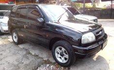 Jual Suzuki Escudo 2.0i 2004 harga murah di Sumatra Utara