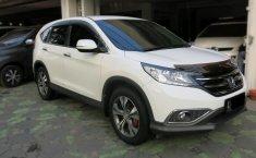 Jual cepat Honda CR-V 2.4 Automatic 2013 di Jawa Timur