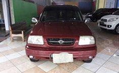 Mobil Mobil Suzuki Escudo JLX 2004 dijual, Jawa Tengah