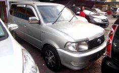 Jual mobil bekas murah Toyota Kijang LGX 2004 di Sumatra Utara
