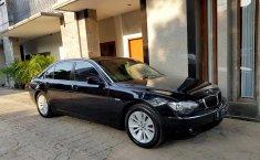 DKI Jakarta, dijual mobil BMW 7 Series 740Li 2006 bekas